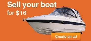 Sell Your Boat for $16 tradinpost Classifieds