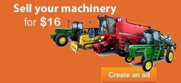 Sell Your Machinery for $16 tradinpost Classifieds