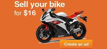 Sell Your Bike for $16 tradinpost Classifieds